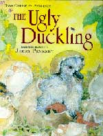 The Ugly Duckling, by Hans Christian Anderson