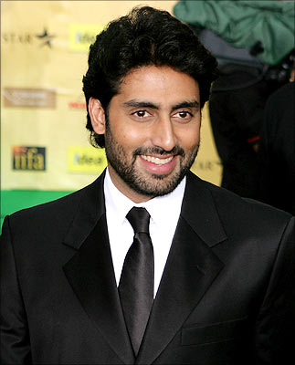 Abhishek done a dangerous scene for a Tamil film