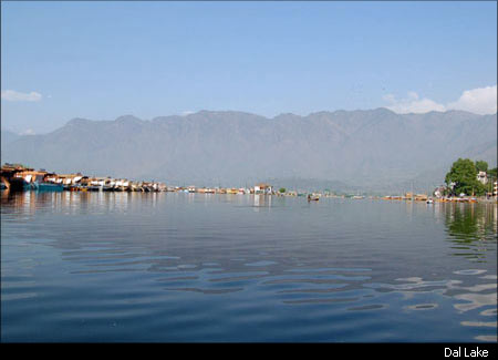 Srinagar, Jammu and Kashmir