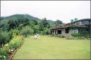 Cedar Lodge Ramgarh