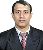 Mahesh Padmanabhan is principal advisor -- direct taxes group, RelaxWithTax Consultants Pvt Ltd