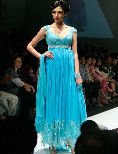 Neeta Lulla kicks offs Lakme Fashion Week, Mumbai