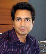 Don't be impatient, especially with your employees :  Rahul Sharma,