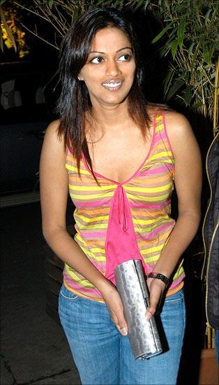 Pooja Shetty Deora