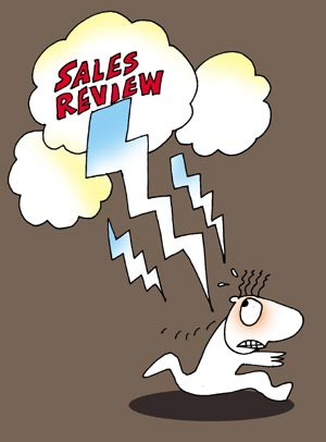 Sales review