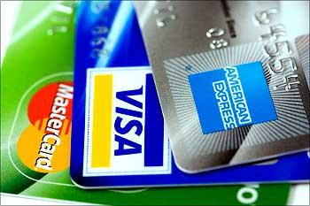 Credit cards: 4 things that can go horribly WRONG
