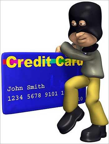 Here's how to avoid credit card frauds