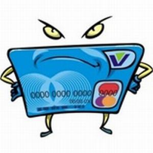 Five reasons why your credit card could be declined