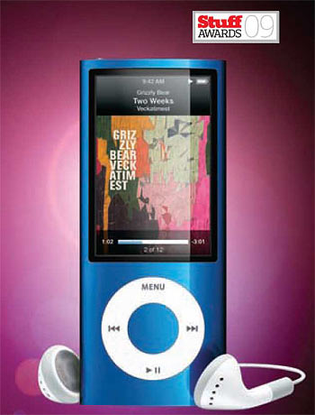 MP3s that can give iPods a run for the money