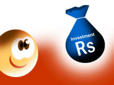 The commodity market is a promising avenue for your investment.