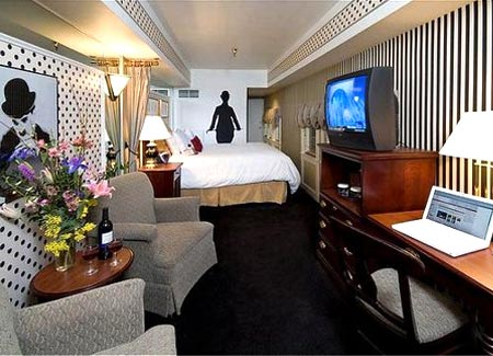 The World S Quirkiest Hotels Rediff Getahead