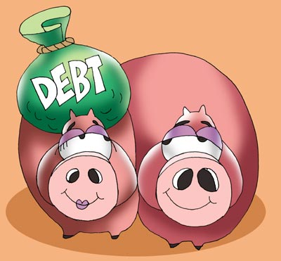How to manage your debt smartly in 2014