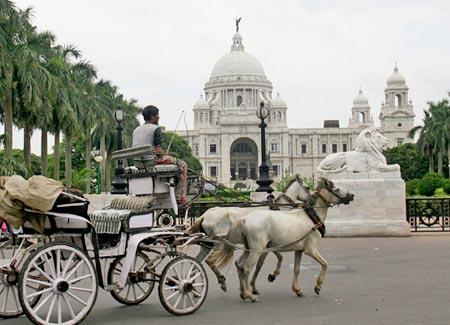 Discovering Kolkata today - Rediff Getahead