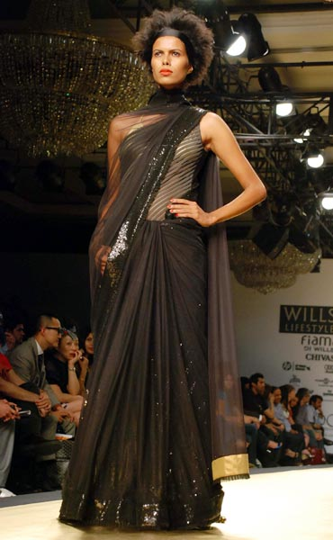 ... from Manish Malhotra