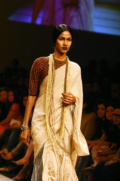 India Fashion Week