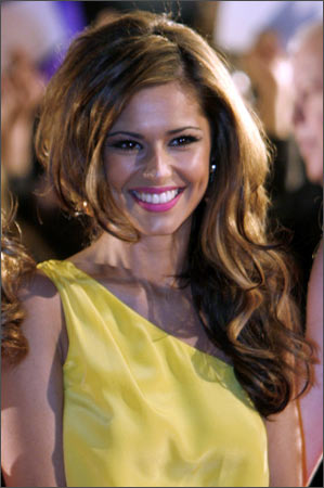 Everyone wants to sport these celeb hairstyles! May 19, 2009 16:21 IST