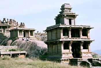 The Hidimbeshwara temple