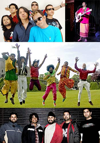 Verna-cooler: India's most rocking regional musicians