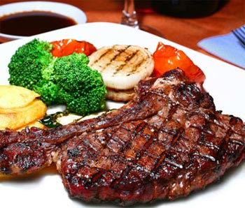 On a diet 10 high fat foods you should avoid rediff for Is fish considered meat