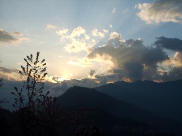 Pemayangtse, Sikkim