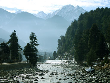 Pahalgam, Jammu and Kashmir