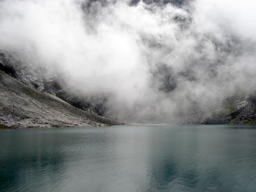 Hemkund Saheb, Uttarakhand