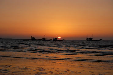 Gorai, Maharashtra