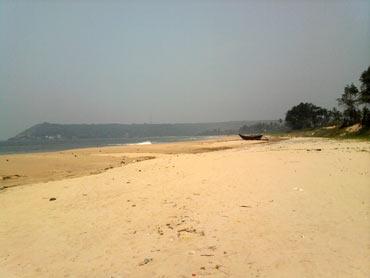 Vengurla, Maharashtra