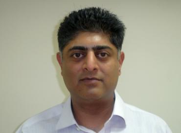 Manish Amin