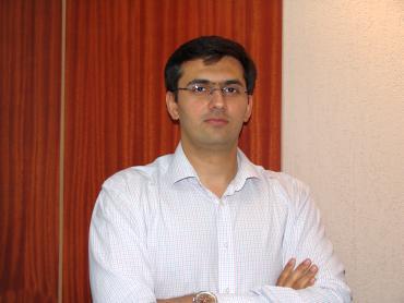 Dhruv Shringi