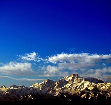 Chopta, Uttarakhand