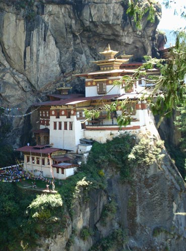 Travel: Exploring mystical Bhutan
