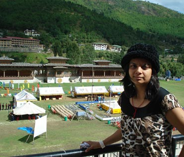 '10 days of Bhutanese culture -- loved it!'
