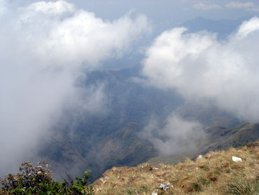 Green Valley View, Kodaikanal