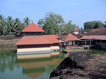 Ananthapura, Kerala