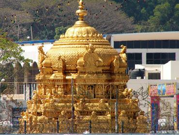 Tirupathi, Andhra Pradesh