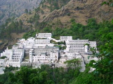 Vaishnodevi, Jammu