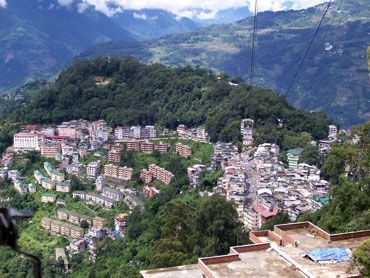 Gangtok, Sikkim