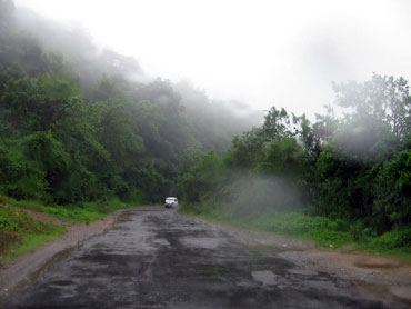 Madikeri, Karnataka