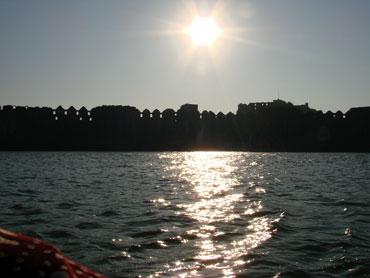 Murud Janjira Fort, Maharastra