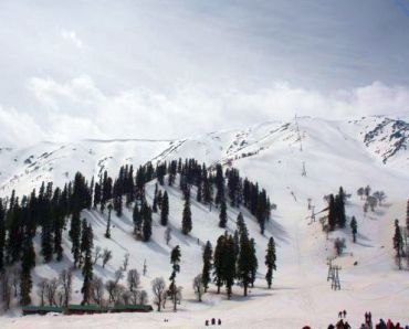 Summer getaways: Gulmarg and Ranikhet