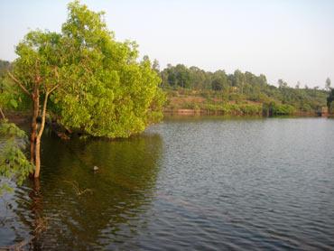 Kamshet, Maharashtra