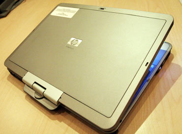 HP Elitebook 2730p