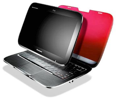 Lenovo Idea Pad U1 Hybrid.