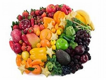 Colours and nutrition: Why a rainbow diet is best - Rediff Getahead