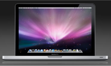 Gadget reviews: Macbook Pro, HTC Legend and more