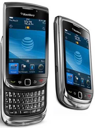 First look: BlackBerry Torch scrutinised