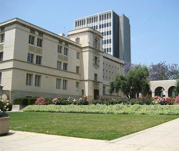 The California Institute of Technology, USA