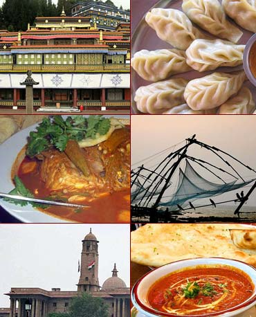 Eat, pray, love: Vote for the best Indian foods!