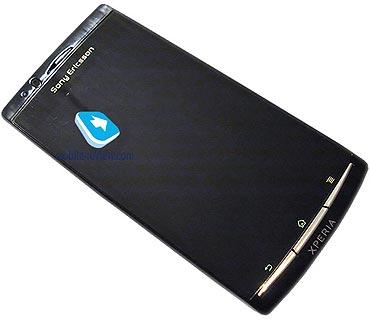 Sony Ericsson Anzu aka Xperia X12
